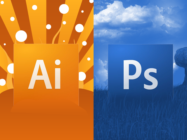 Illustrator Or Photoshop – Confused About Which One To Choose ...
