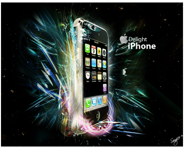 iPhone-Delight