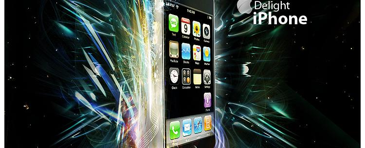 iPhone-Delight