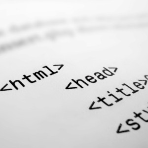 web-language