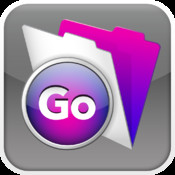 FileMaker Go iphone app