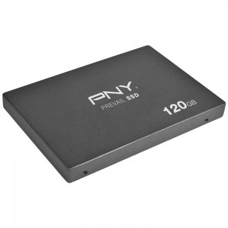 PNY Prevail SSD