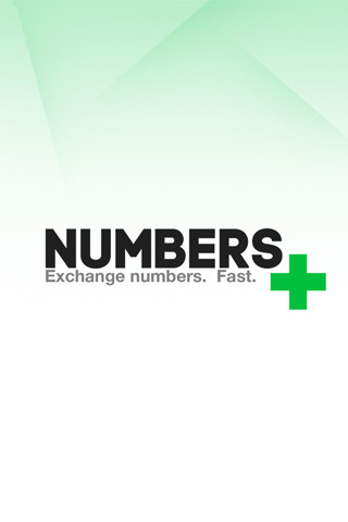 numbers iphone app