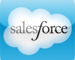 sales force iphone app