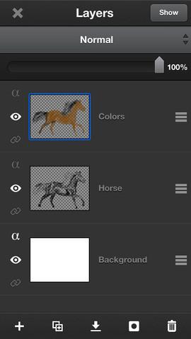 ArtStudio Drawing app