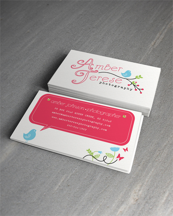 business card design 17