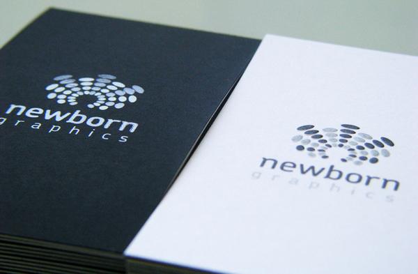 business card design 23