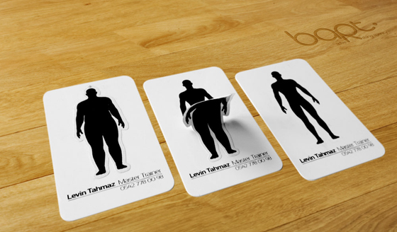 business card design 26