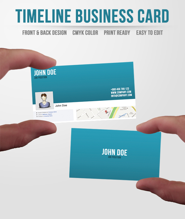 Business card facebook images business card template free business cards facebook image collections card design and 40 neatly designed presentable and creative business fbccfo Images