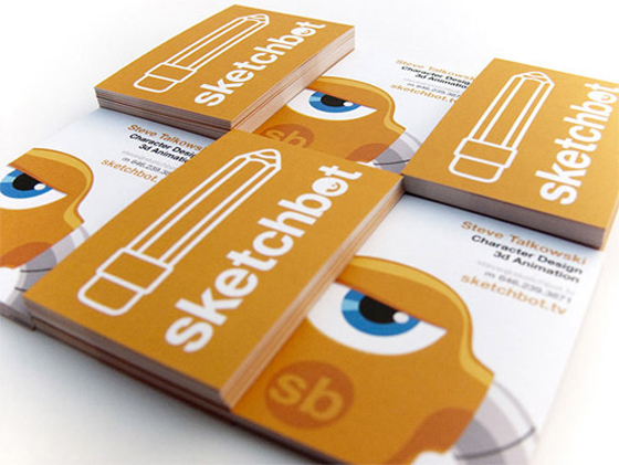 business card design 34