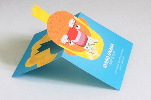 cut business card design 20