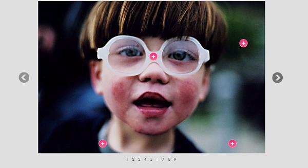 jQuery free image Slider20