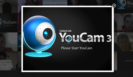 jquery webcam ohotobooth slider