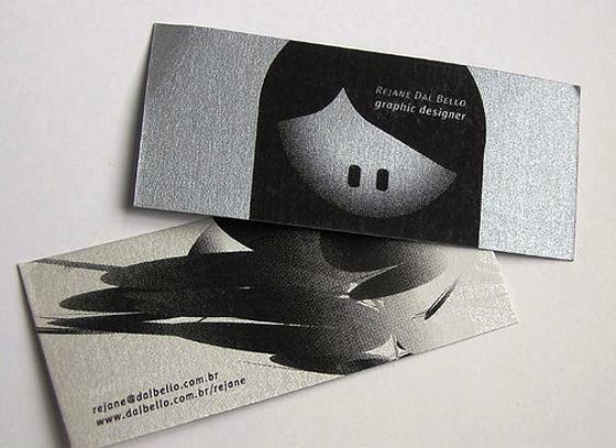 rejane-dal-bello business card design39