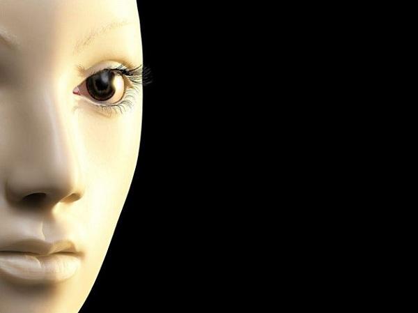 creating eye in 3D