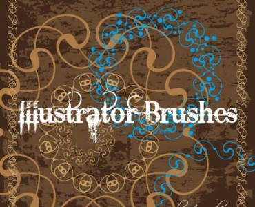 Romantic_borders_brushes