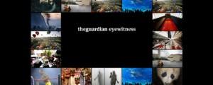 Guardian Eyewitness for iPad