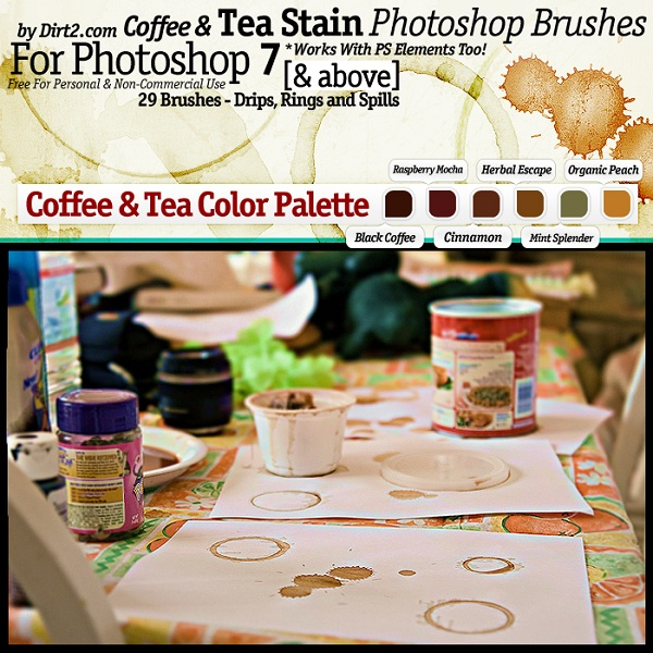 1 Coffee_and_Tea_Stain_Brushes_by_KeepWaiting