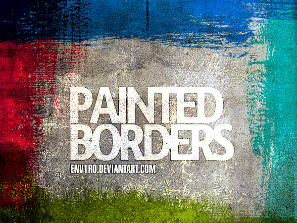 Paint_Borders_by_env1ro