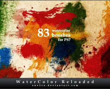 6WaterColor_Reloaded_by_env1ro