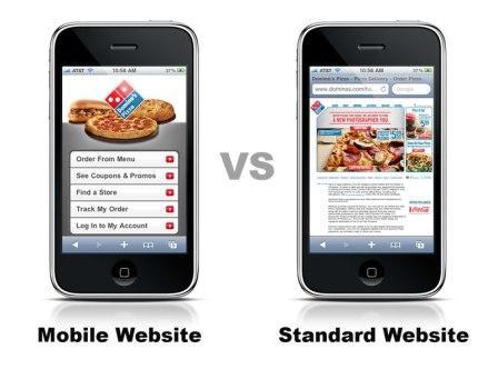 Mobile_Website_Comparison