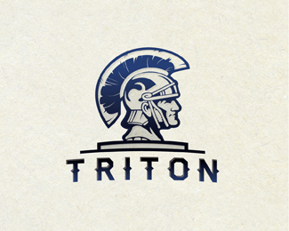 13 Triton