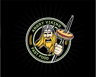 14Angry Viking