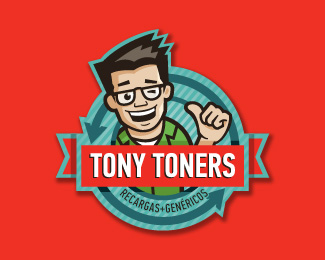 15 Tony Toners