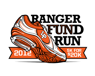 16 Ranger Fund Run