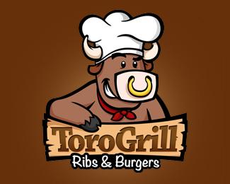 17 ToroGrill