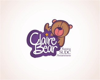 19 Claire Bear