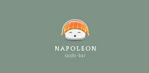 21 Napoleon Sushi Bar