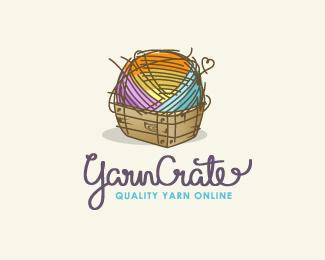 26 Yarn Crate