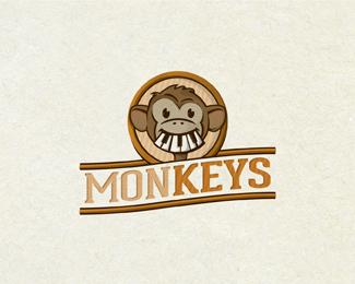 37 monKEYS