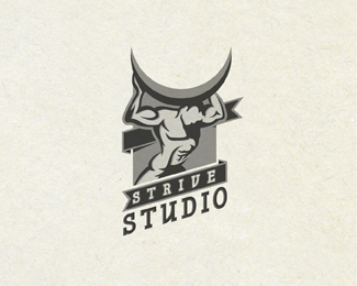 44 Strive Studio