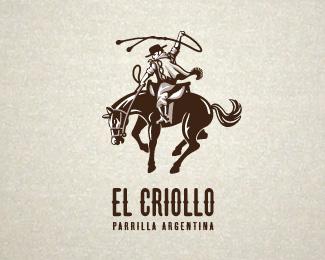 45 El Criollo