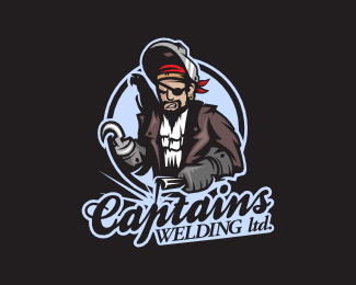 6 Captains Welding