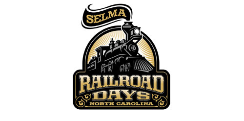 7 Selma RailRoad Days logo