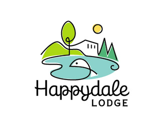 9 Happydale Lodge