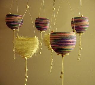 ORIGINAL DECORATIVE Lanterns diy garden lights