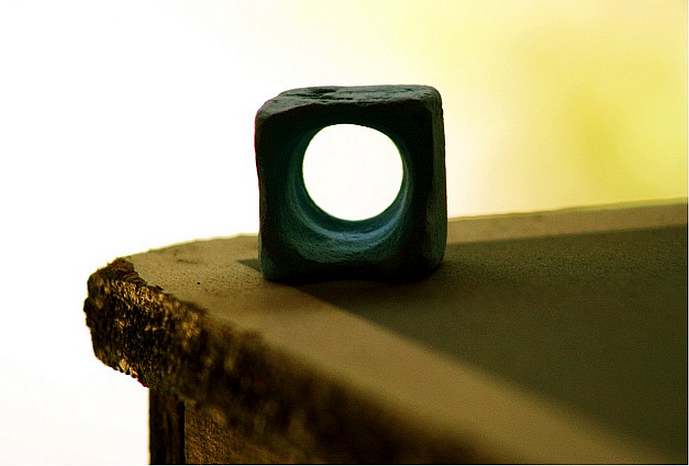minimalist details