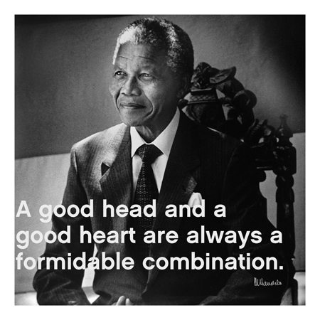 Nelson Mandelas Quotes And Sayings An Inspirational Collection