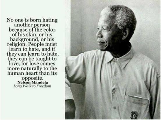 nelson mandela 39 s quotes and sayings an inspirational