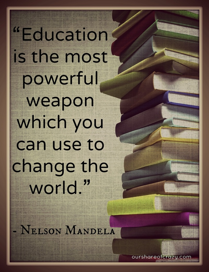 Nelson Mandela's Quotes and Sayings - An Inspirational ...