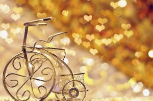 magical_bicycle bokeh photography