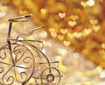 magical_bicycle bokeh photography
