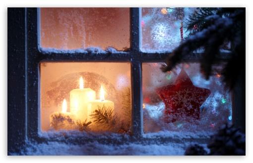 christmas_night_wallpaper