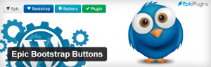 epic bootstrap buttons