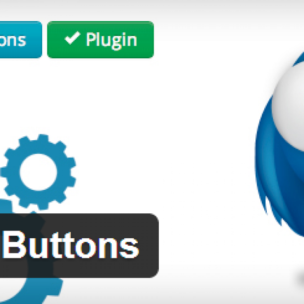 WordPress Bootstrap Buttons Plugin Free
