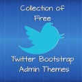Collection of Free WordPress Bootstrap Admin Themes Collection to Download